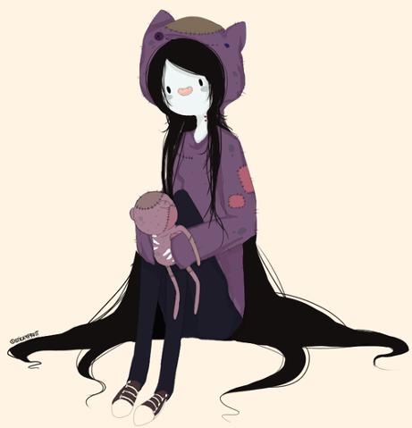 Marceline-the-Vampire-Queen