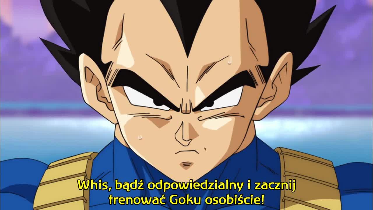 Dragon Ball Super Odcinek 71 napisy PL