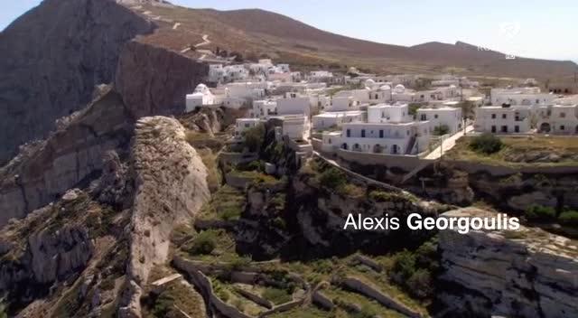 lato w grecji ein sommer in griechenland 2015 lektor pl hdtv x264 wideo w. Black Bedroom Furniture Sets. Home Design Ideas