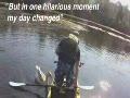 Łowienie ryb bywa niebezpieczne