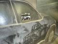BMW X5 Battlefield Edition