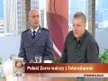 Polski Zorro - facet walczący z fotoradarami (Pan Emil)