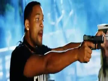 Bad Boys II - online (cały film) Lektor PL