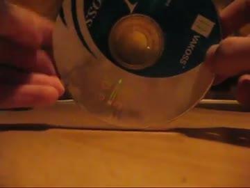 Co można zrobić z płyty CD