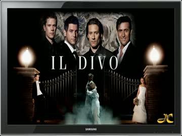 Il divo the man you love wideo w - Il divo man you love ...