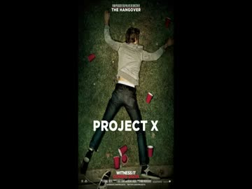 Pursuit Of Happiness Project X Wallpaper Project X Pursuit Of H...