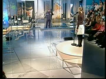 Ewa Farna(12 lat)- Szansa na Sukces(2006)- wykonanie konkursowe