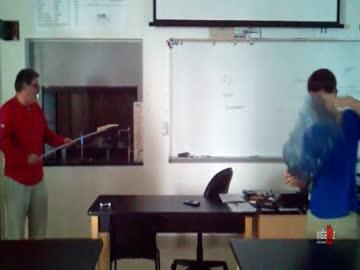 Eksperyment na lekcji
