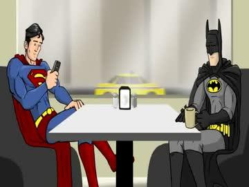 "Super Café: ""BatPhone"" (PL Napisy)"