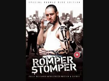 Romper Stomper - Pulling on the boots