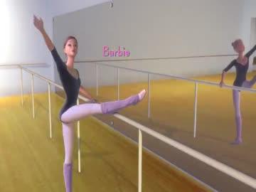 Barbie i magiczne baletki - online (2013) Dubbing PL