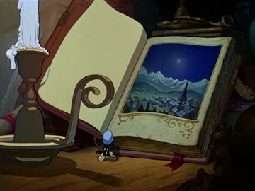 Pinokio - online (cały film) 1940 Dubbing PL - HD