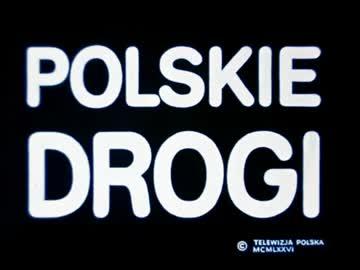 Polskie drogi - Odc. 1 - Misja specjalna