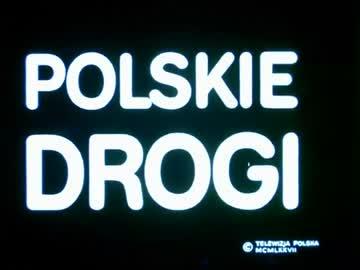 Polskie drogi - Odc. 9 - Do broni