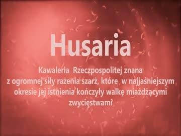 Husaria - Skrzydlate wojsko
