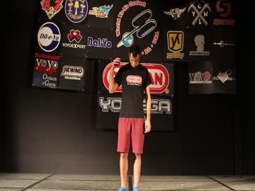 Mistrz świata w Yo-Yo 2013
