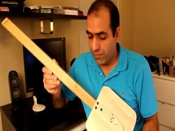 Jak samemu zrobić gitarę elektryczną
