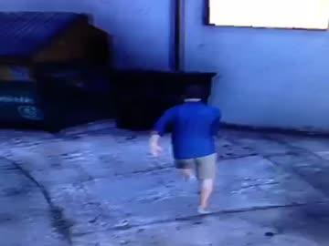 Fizyka GTA V w prawdziwym życiu