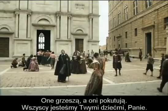 sw. filip z neri - YouTube | filmy o świętych | Pinterest ...