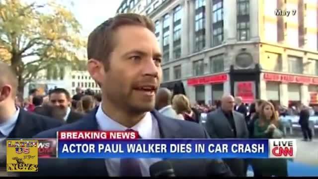 Paul walker nie zyje