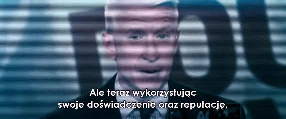 Ślepy traf - online (2013) Napisy PL - HD