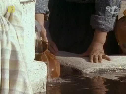 Zorro - Odc. 3 [S01E03] - Woda