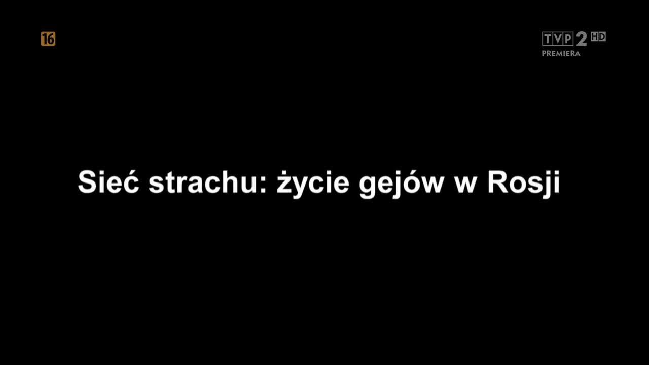 Życie gejów w Rosji 720p