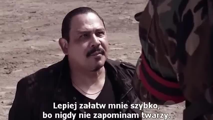 Z Nation {Sezon 3} odcinek 3 (2016-) napisy pl 720p