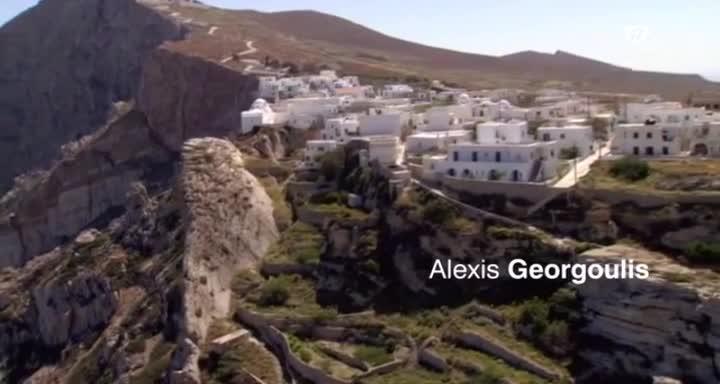 lato w grecji ein sommer in griechenland 2015 lektor wideo w. Black Bedroom Furniture Sets. Home Design Ideas