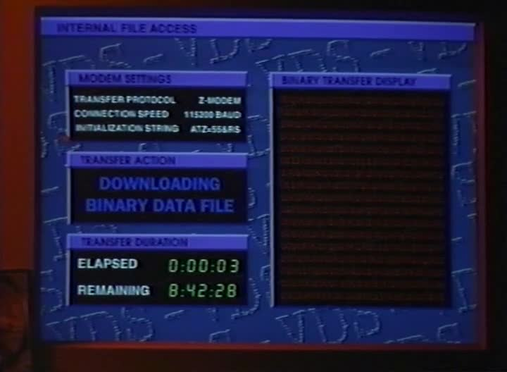 SPRYCIARZ / MASTERMINDS (1997) LEKTOR 720p