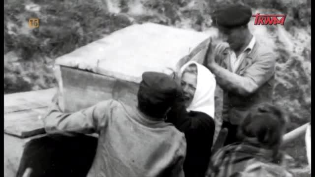 Wołyń - nierozliczone ludobójstwo.  Dokument