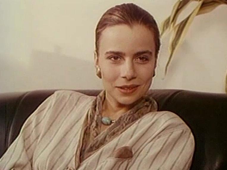 Człowiek Z... (1993) Cały Film PL 720p