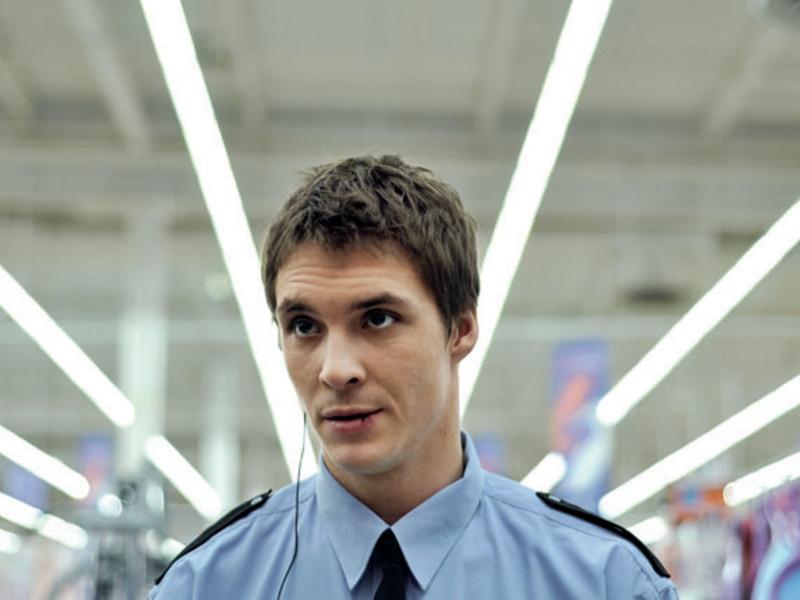 Supermarket (2012) Cały film PL