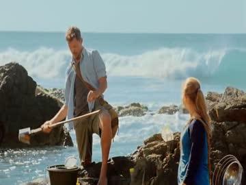 Powrót na wyspę Nim (2013)