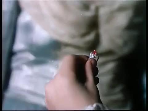 Pierścień i róża - Odc. 2 - Ja kocham Rózię