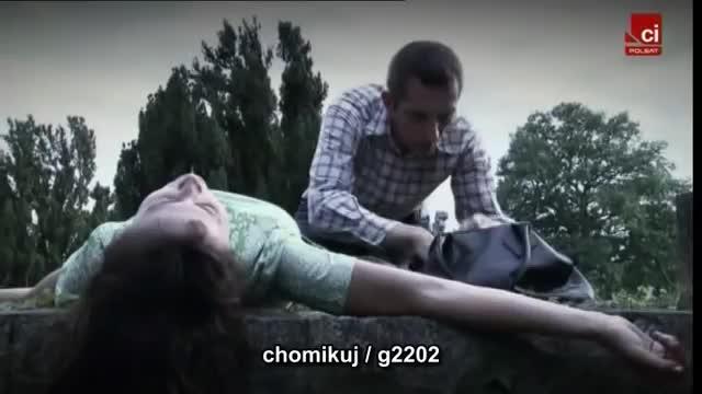Bestie w ludzkiej skórze - Paweł Tuchlin ps.  Skorpion.  Dokument