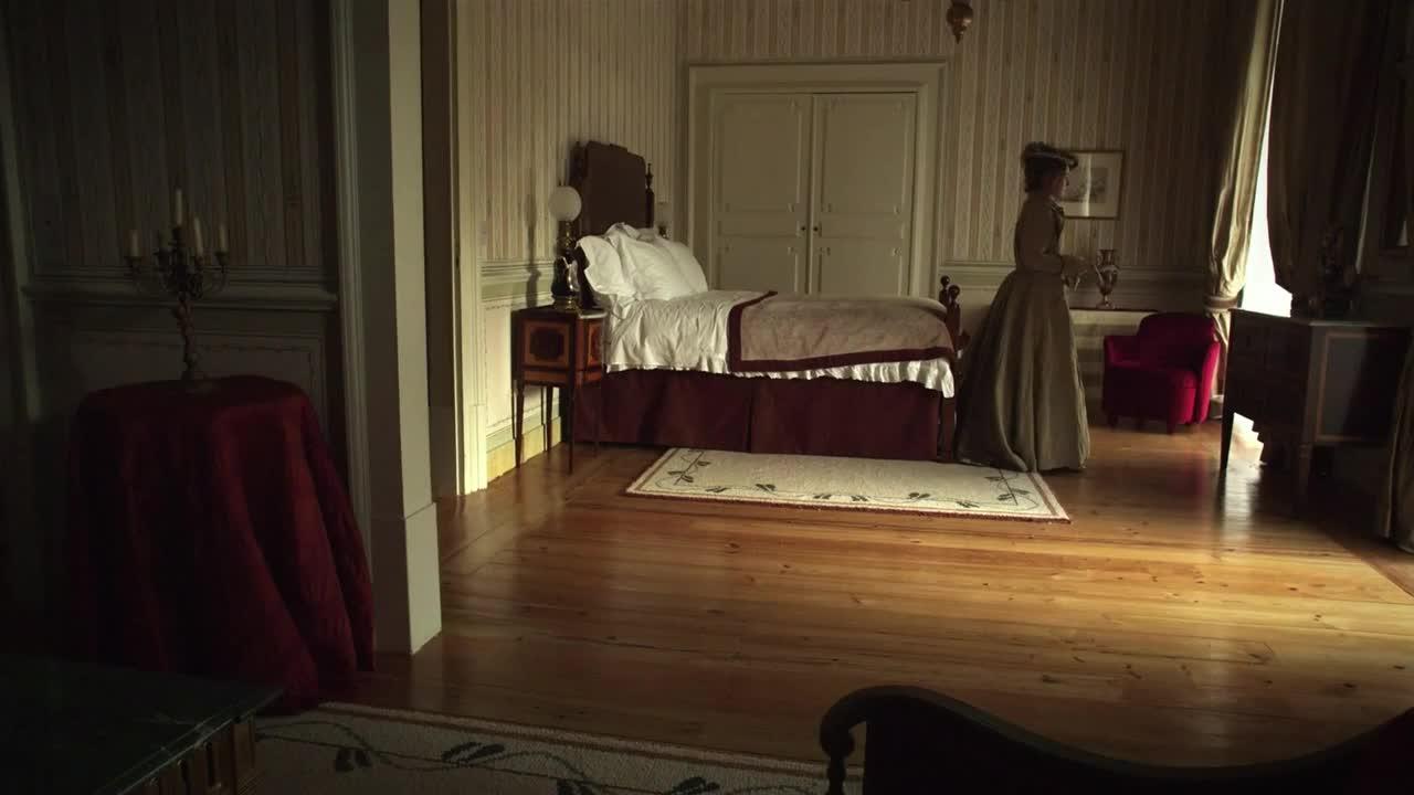 Burdel / Maison close (2010) Sezon 1 / Lektor PL s01e07 720p