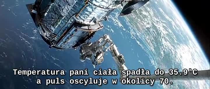 Grawitacja - Gravity (2013) Napisy PL