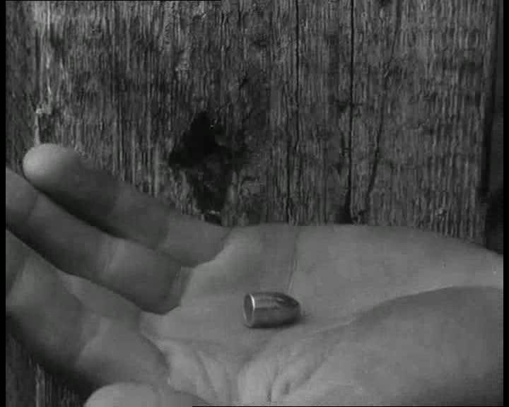 Kapitan Sowa na tropie - Odc. 7 - Śpiący nie kłamie