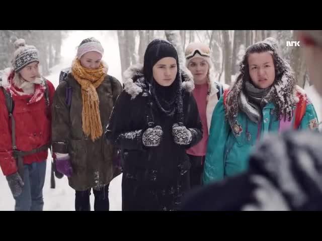 Skam S02E04 Napisy PL