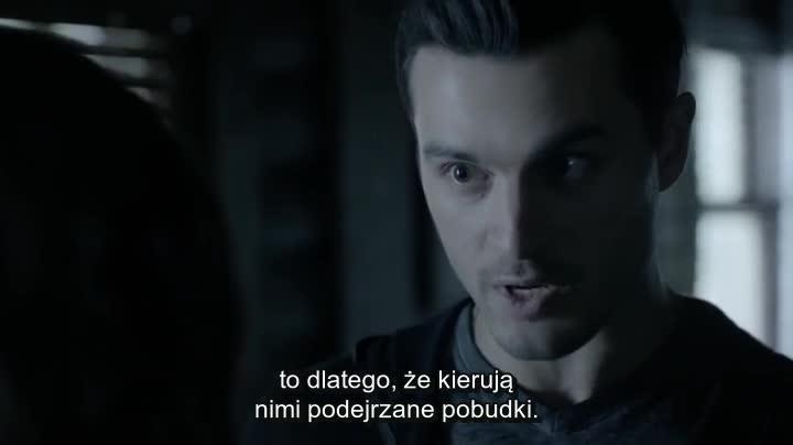 Pamiętniki wampirów / The Vampire Diaries S07E19