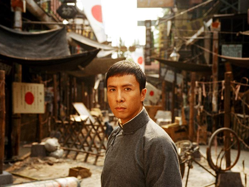 Ip Man (2008) Lektor PL