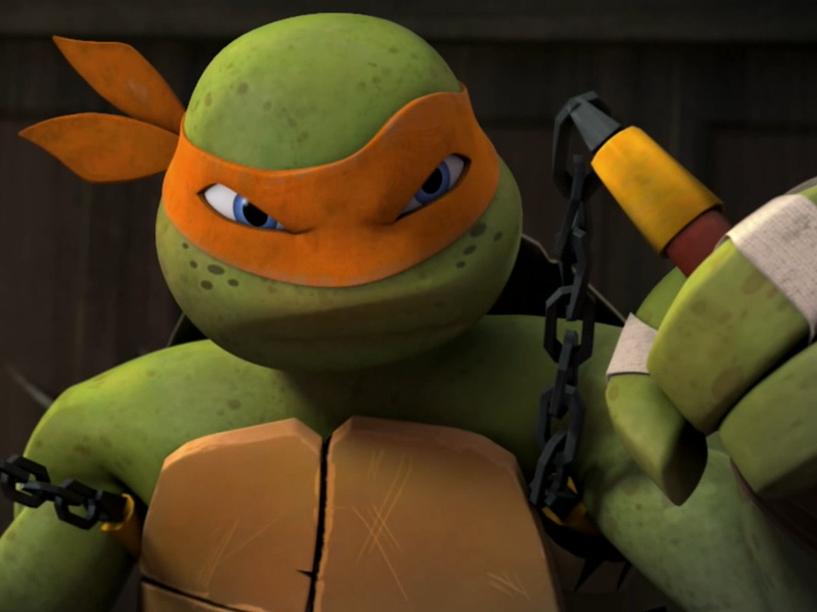 Wojownicze żółwie ninja (2007), Dubbing PL