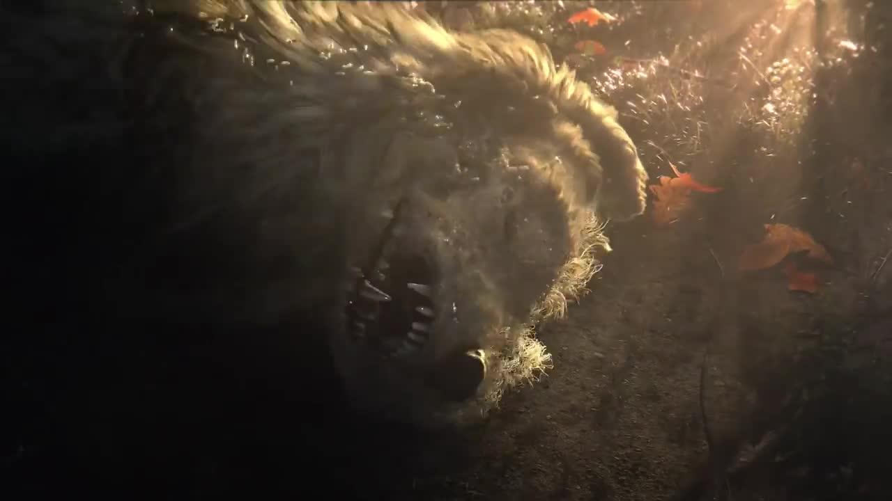 RESIDENT EVIL 7 Trailer (E3 2016) HD