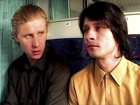 Szaleńcy (2007) Cały film PL