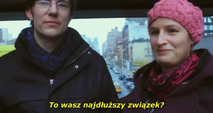 Manhattan Romance (2015) Napisy