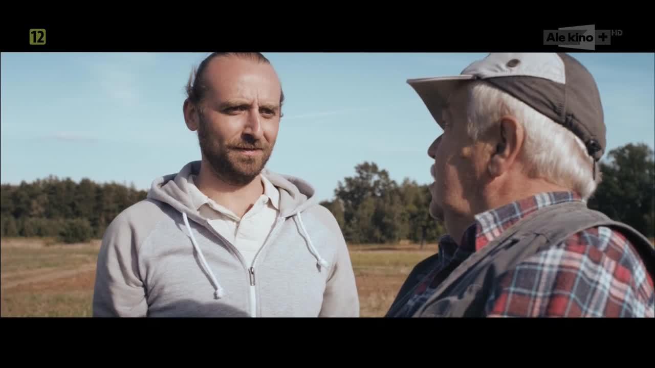 Mocna Kawa Wcale Nie Jest Taka Zła (2014) Cały Film PL 720p
