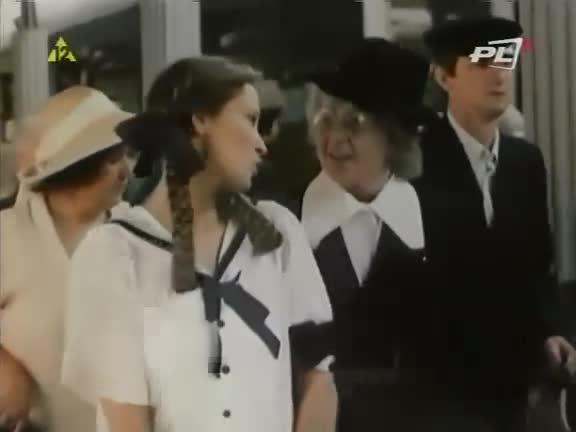 Panny i wdowy - Odc. 4