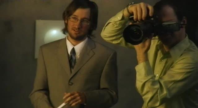 Inwazja zabójczych klonów / Invasion of the Pod People (2007) (Lektor PL)
