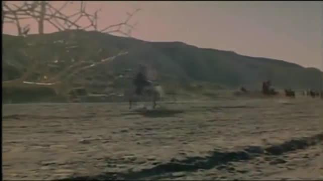 Długa Podróż z Piekła - Vivo per la tua morte - A Long Ride from Hell (1968) - wgrane napisy polskie